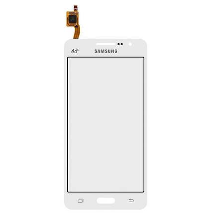 Тачскрин для Samsung G530H Galaxy Grand Prime /G530F. белый. #BT541, фото 2