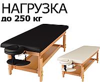 Массажный стол MAT торговой марки ART OF CHOICE Черный