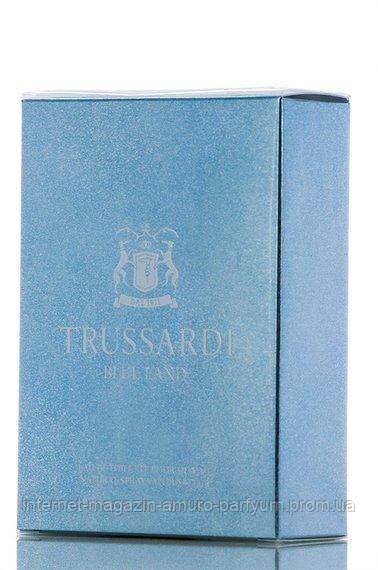 bf113e0ce90 Trussardi TRUSSARDI BLUE LAND Туалетная вода для мужчин 100мл ...