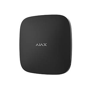 Умная централь Ajax Hub black, фото 2