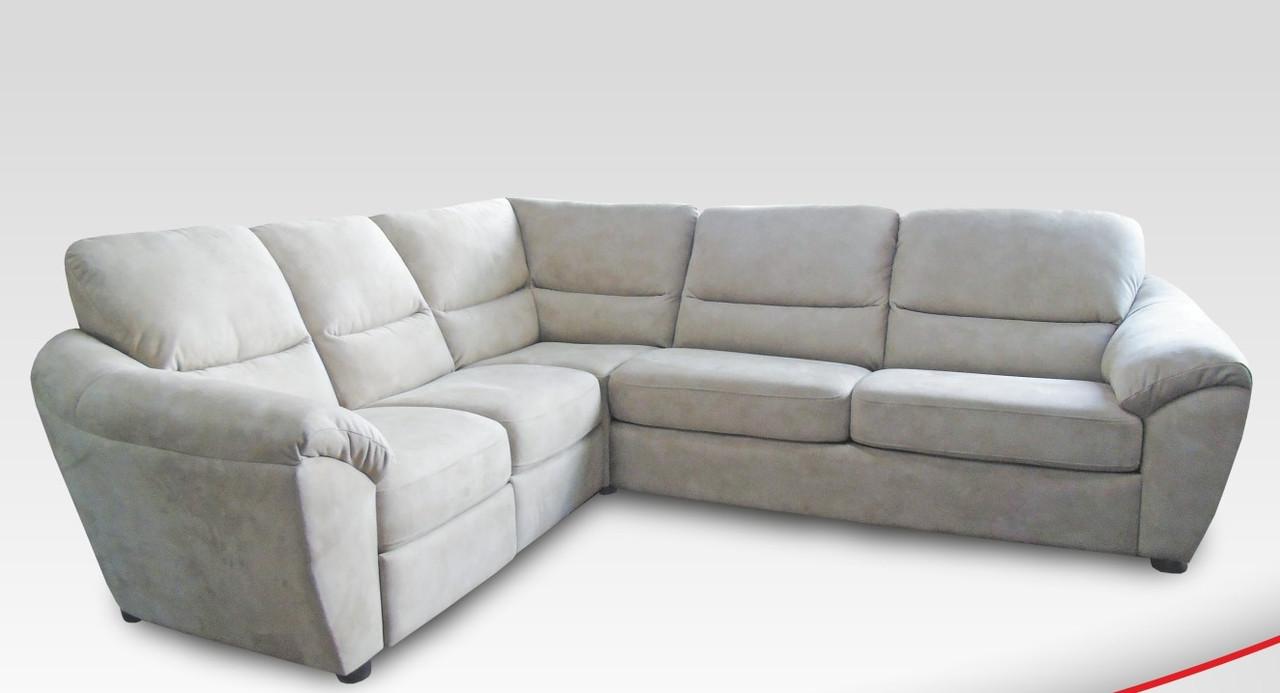Кутовий диван «Ніцца»