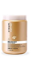 Маска с аргановым маслом для окрашенных волос Inebrya argan age 1000ml