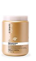 Маска з аргановою олією для фарбованого волосся Inebrya argan age 1000ml