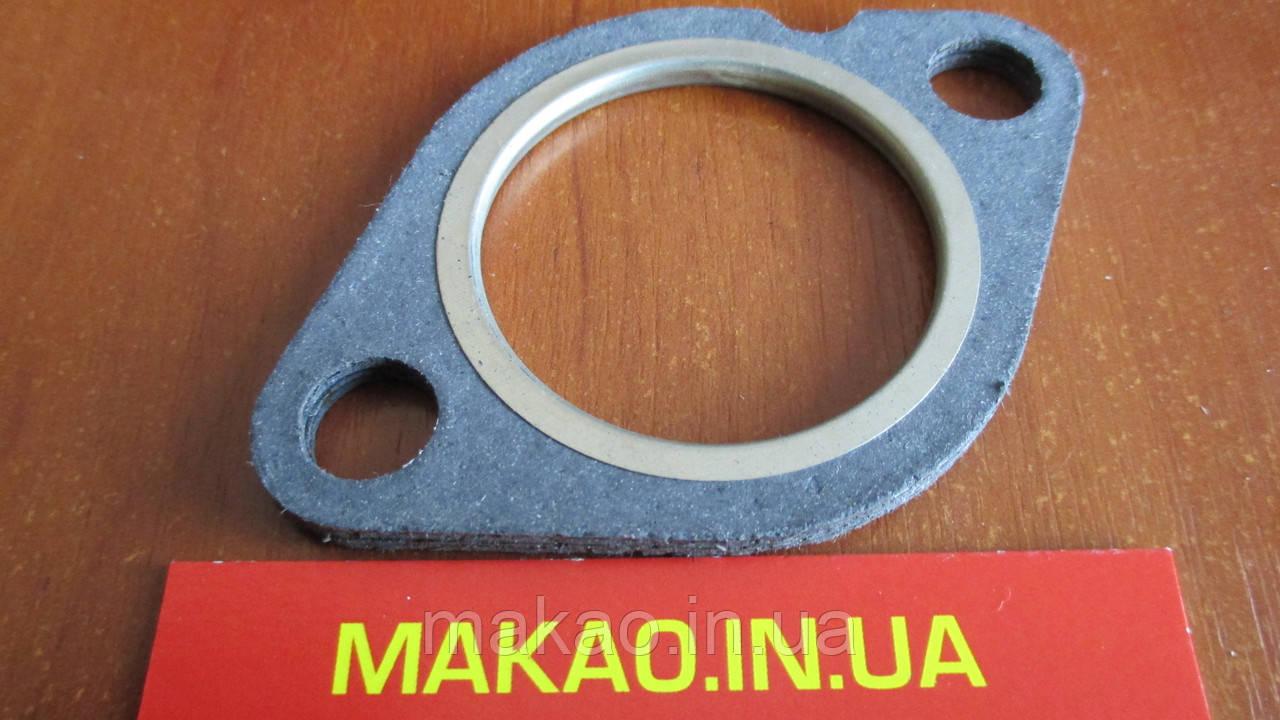 Прокладка приймальної труби Geely CK, CK2, MK/ Джилі СК, СК2, МК