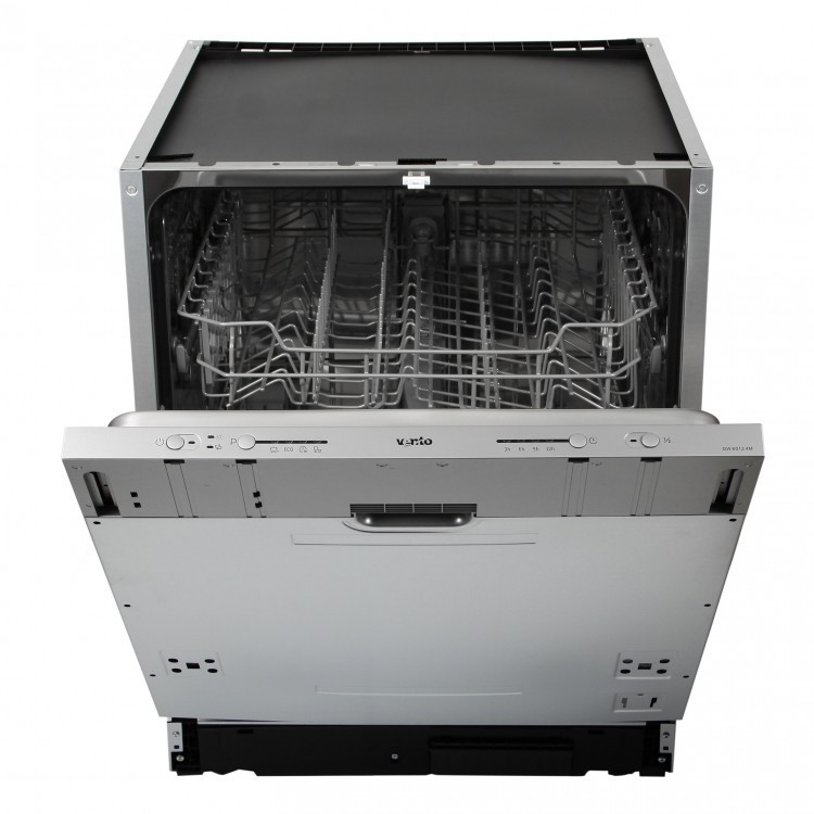 Встраиваемая посудомоечная машина VENTOLUX DW 6012 4M NA