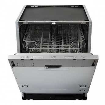 Встраиваемая посудомоечная машина VENTOLUX DW 6012 4M NA, фото 2