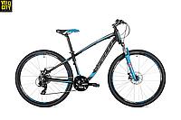 """Велосипед Spelli SX-3200 27,5"""" 2019"""