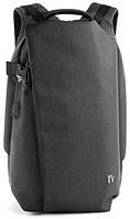 Водонепроницаемый городской рюкзак MOYYI Fashion BackPack 233 Black