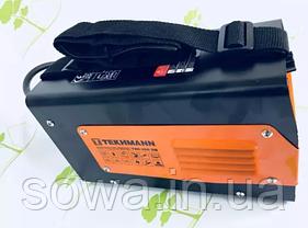 ✔️ Сварочный Инвертор Tekhmann TWI-260 DB / 7300 Вт / Германия , фото 2