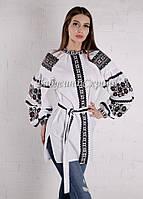 Заготовка для вишивки жіночої сорочки БС-146, фото 1