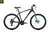 """Велосипед Spelli SX-4700 27,5"""" 2019"""