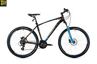 """Велосипед Spelli SX-4700 27,5"""" 2019, фото 1"""