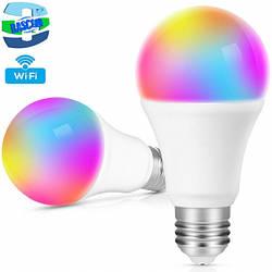 Умная Wi-Fi лампа Bascom BC5010