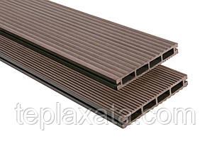 Доска Polymer&Wood LITE 138х19х2200/3000