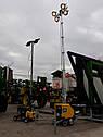 Осветительная мачта HiLightV3+, фото 3