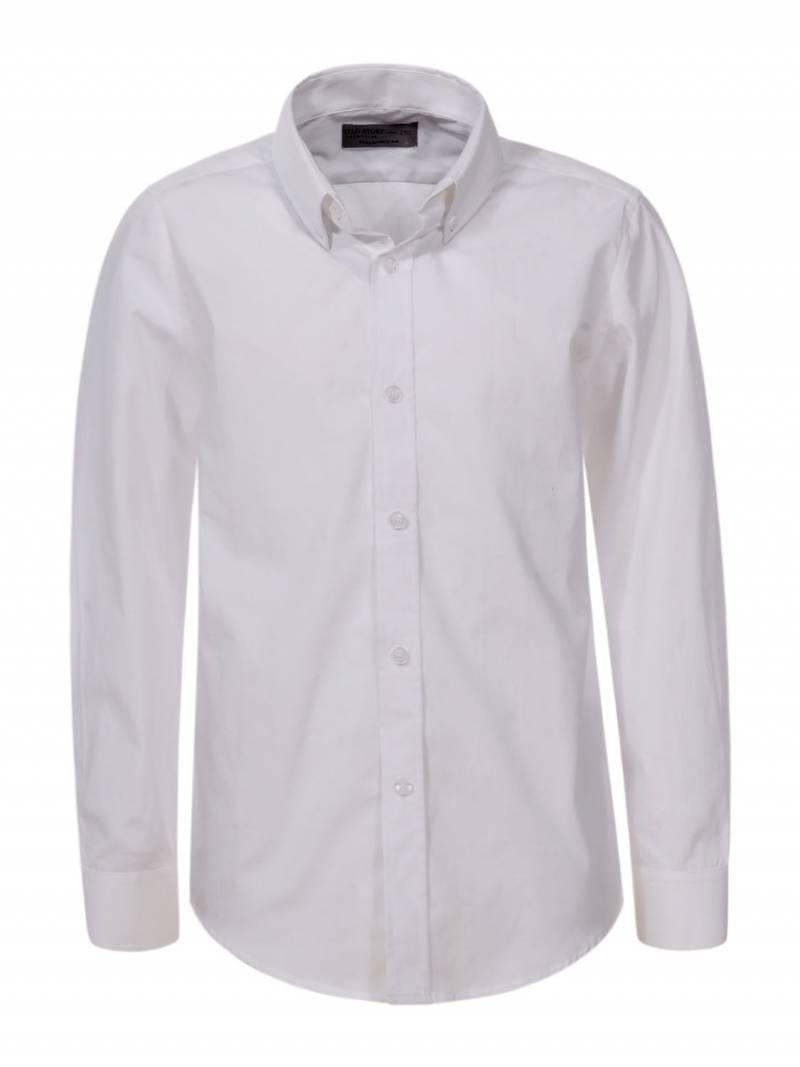 6ff22c36bd8 Рубашка для мальчиков Glo-Story оптом
