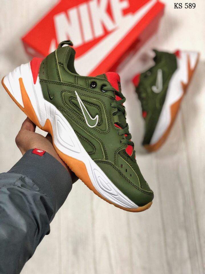 Мужские кроссовки Nike М2K Tekno