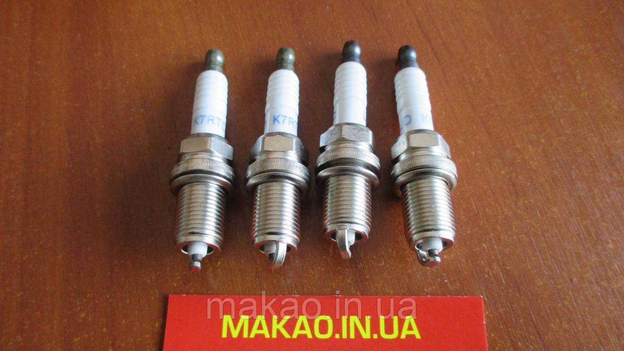 Свеча зажигания комплект Geely Emgrand EC7, EC7RV, EX7, FC, SL, GC7