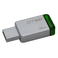 USB Flash Kingston DT50 3.0 16GB Metall