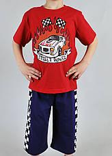 Пижама для мальчика street power 8 шт, фото 2