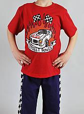 Пижама для мальчика street power 8 шт, фото 3