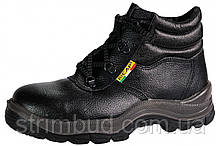 Ботинки рабочие Bicap A 3266 3 02 SRC