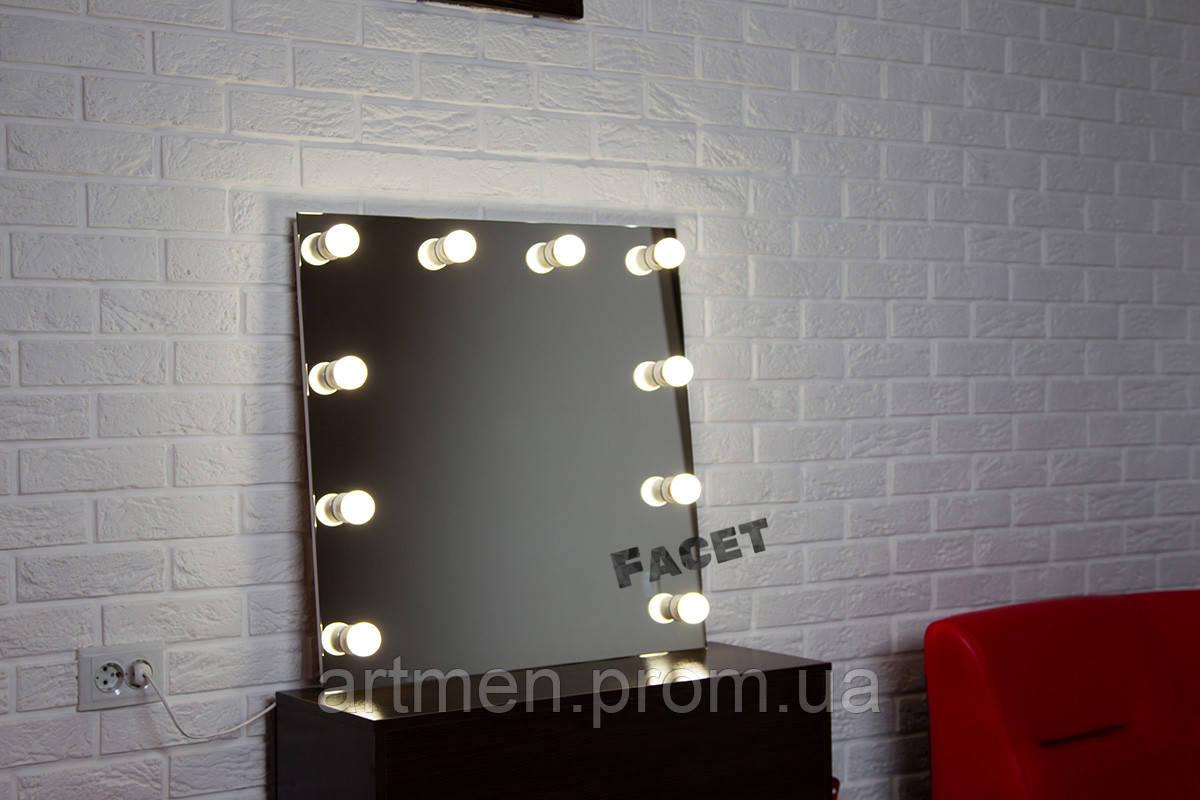 Зеркала визажиста Cris