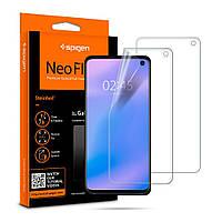Защитная пленка Spigen для Samsung S10е Neo Flex, 2 шт (609FL26017)
