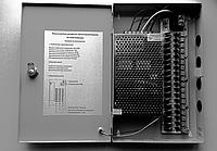 Блок питания в металлическом боксе BG-1220/18