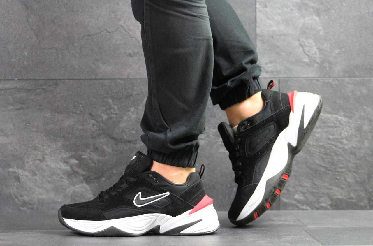 Кроссовки мужские Nike M2K Tekno. ТОП КАЧЕСТВО!!! Реплика класса люкс (ААА+)