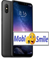 Смартфон Xiaomi Redmi Note 6 Pro 4/64GB Black Global Version Оригинал Гарантия 3 / 12 месяцев