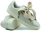 Оригинальные женские кроссовки Puma Basket Heart 40.5-41р. 363073-03, фото 6