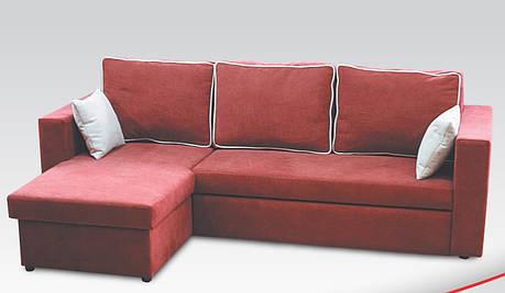 Угловой диван МКС «Марс», фото 2