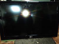 Телевизор LG 32LD650 на запчасти или восстановление, фото 1