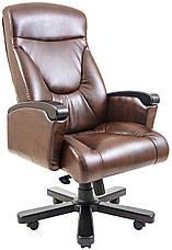 Кресло компьютерное Босс (Вип) (с доставкой), фото 2