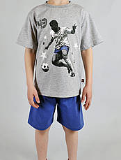 Пижама для мальчика (футбол)8шт, фото 2