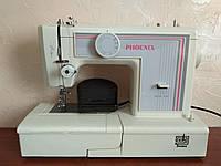 Электромеханическая швейная машинка Phoenix 1246