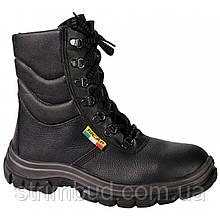 Ботинки рабочие Bicap AB 3040/A2 3 O2 SRC