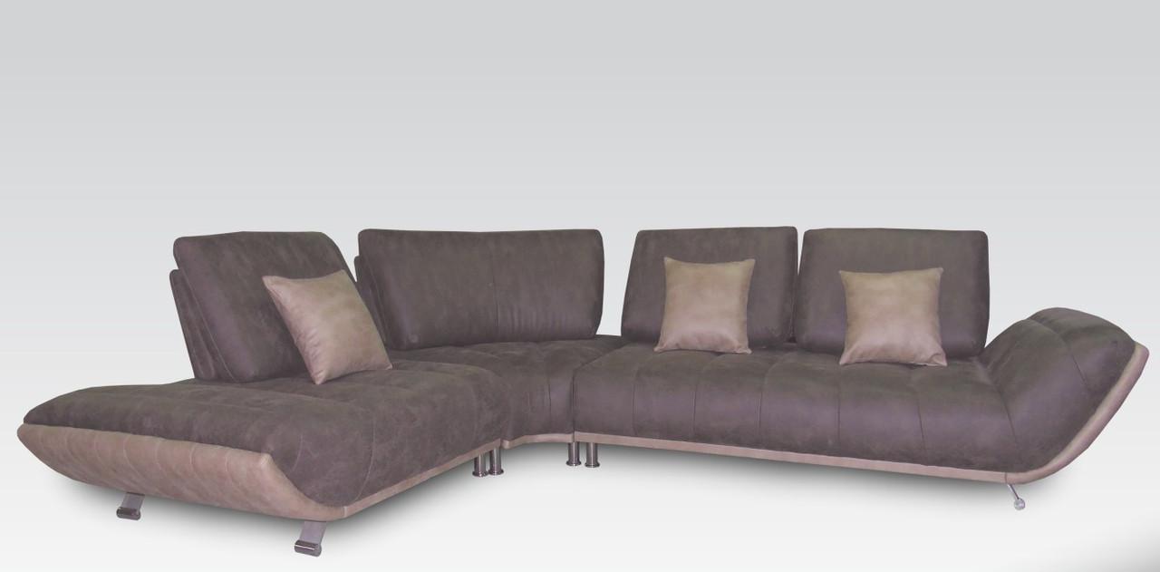 Угловой диван «Алания»