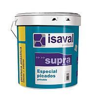 ЭСПЕСЬЯЛЬ ПИКАДОС (М 8)  - структурная паста-краска для рельефной отделки стен, белая (уп. 25 кг)
