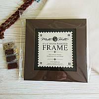Оригинальная рамка Chocolate для наборов Mill Hill