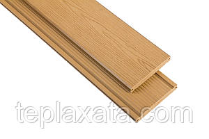 ОПТ - Доска Polymer&Wood MASSIVE 150х20х2200/3000 мм