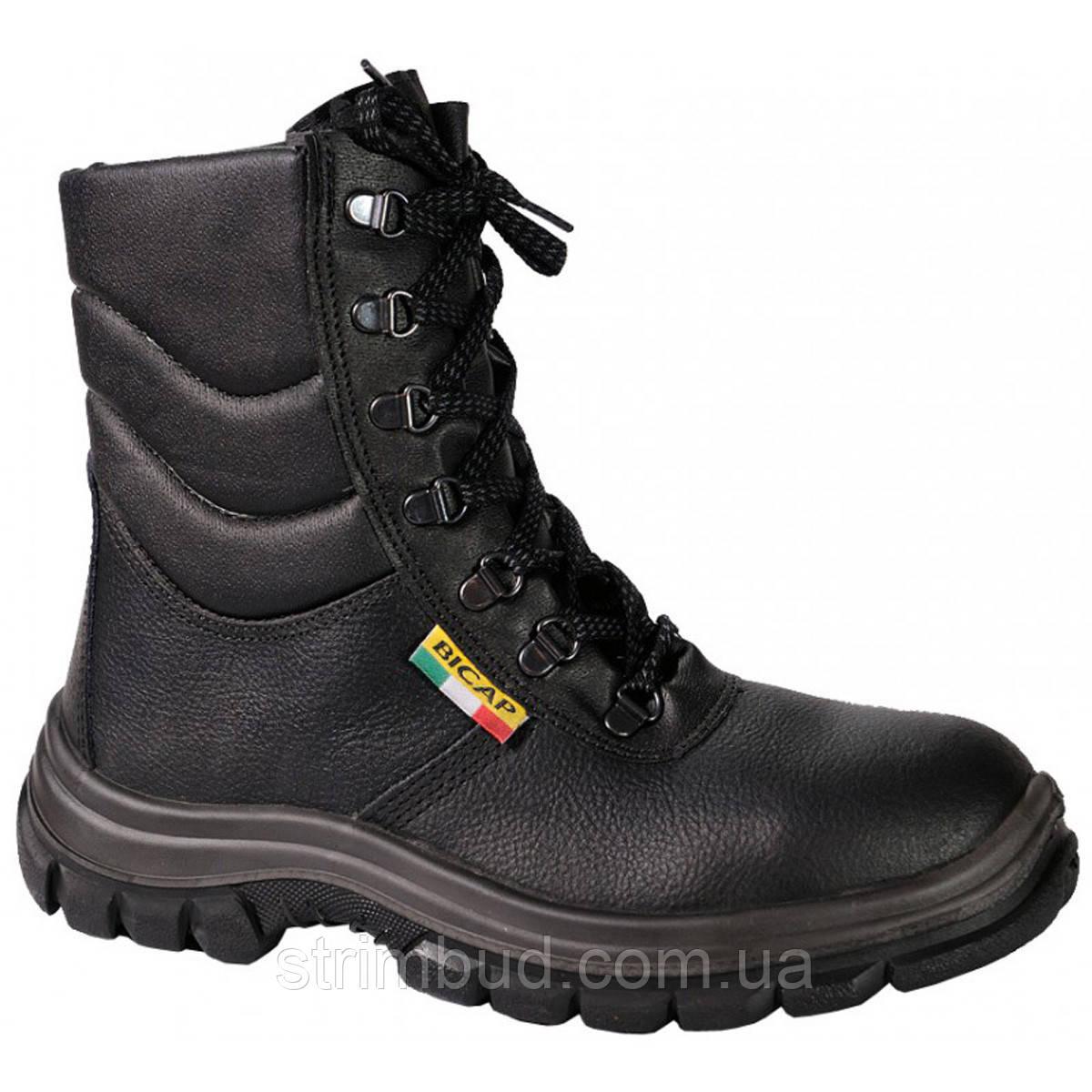 Ботинки рабочие Bicap AB 3040/A2 3 O2 CI SRC