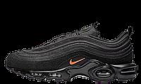 Оригинальные кроссовки Nike Air Max Plus 97 Black (ART. CD7862 001)