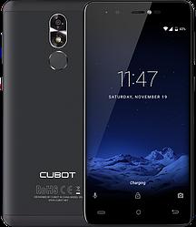 Смартфон ORIGINAL Cubot R9 Black (4Х1.3Ghz; 2Gb/16Gb; 13МР/5МР; 2600 mAh)