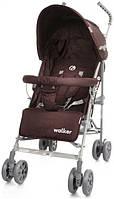 Детская коляска -трость Babycare Walker BT-SB-0001 Brown во льне