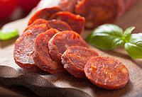 Колбаса с/в Chorizo vela exstra весовая Испания