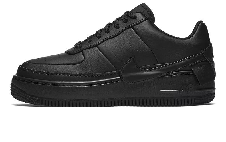 b4075cb7 Оригинальные кроссовки Nike Air Force 1 Jester XX Black (ART. AO1220 001)