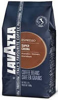 Кофе Lavazza Super Crema 1000г