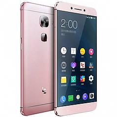 Смартфон ORIGINAL LeEco Le S3 X626 ROSE GOLD (10Х2,5Ghz; 4Gb/32Gb; 21МР/8МР; 3000 mAh)